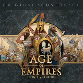 Age of Empires: Definitive Edition. Volume 1, 2