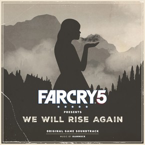 Far Cry 5 Presents We Will Rise Again