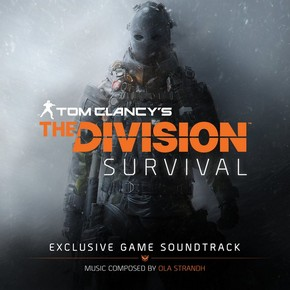 Tom Clancy`s The Division Survival